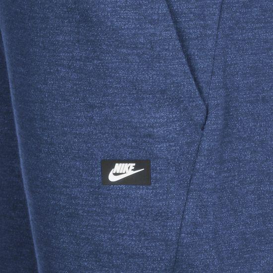 Optic Fleece Short Herren, blau, zoom bei OUTFITTER Online