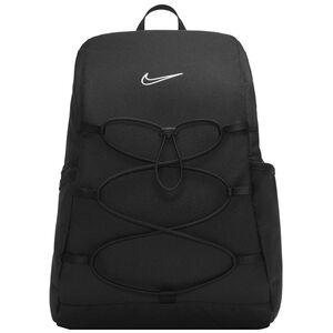 One Sportrucksack Damen, schwarz / weiß, zoom bei OUTFITTER Online