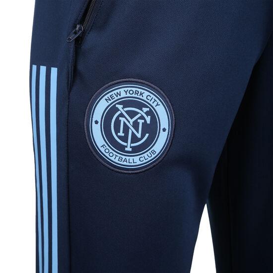 New York City FC Trainingshose Herren, dunkelblau / hellblau, zoom bei OUTFITTER Online