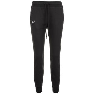 Rival Fleece Sportstyle Graphic Trainingshose Damen, schwarz, zoom bei OUTFITTER Online