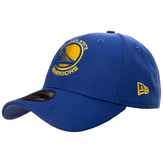 9FORTY NBA The League Golden State Warriors Cap, , zoom bei OUTFITTER Online