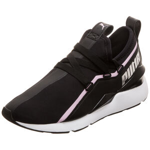 Muse 2 TZ Sneaker Damen, schwarz / rosa, zoom bei OUTFITTER Online