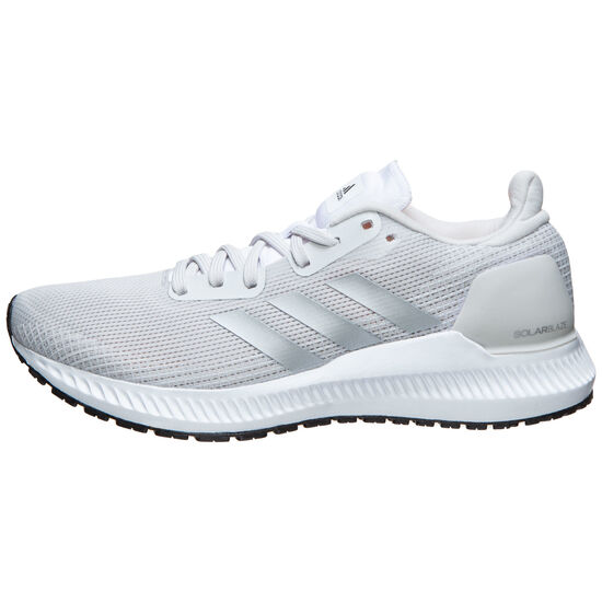 Solar Blaze Laufschuh Damen, grau / schwarz, zoom bei OUTFITTER Online