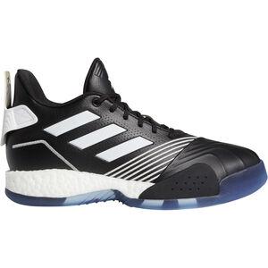 T-Mac Millennium Basketballschuhe Herren, schwarz / weiß, zoom bei OUTFITTER Online