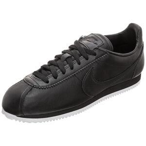 Classic Cortez Premium Sneaker Herren, Schwarz, zoom bei OUTFITTER Online