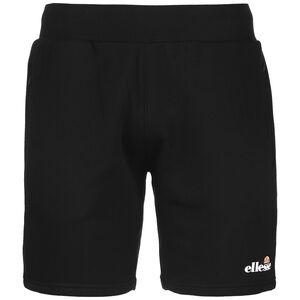 Malvito Fleece Shorts Herren, schwarz, zoom bei OUTFITTER Online