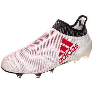 X 17+ Purespeed FG Fußballschuh Herren, Weiß, zoom bei OUTFITTER Online