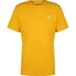 Club T-Shirt Herren, gelb / weiß, zoom bei OUTFITTER Online