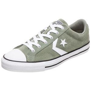 Star Player OX Sneaker, schwarz / weiß, zoom bei OUTFITTER Online