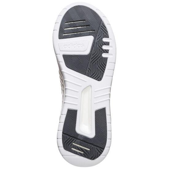 BBall90s Sneaker Herren, grau / neongelb, zoom bei OUTFITTER Online