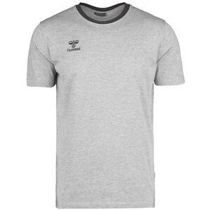 hmlMOVE Classic T-Shirt Herren, grau, zoom bei OUTFITTER Online