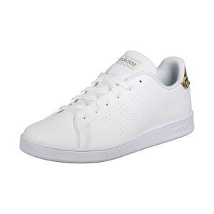 Advantage Sneaker Kinder, weiß / beige, zoom bei OUTFITTER Online