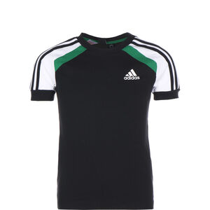 Bold T-Shirt Kinder, schwarz / grün, zoom bei OUTFITTER Online