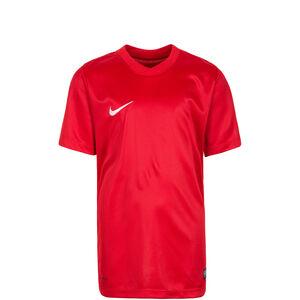 Park VI Fußballtrikot Kinder, rot / weiß, zoom bei OUTFITTER Online