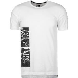 Harden 2 Basketballshirt Herren, Weiß, zoom bei OUTFITTER Online