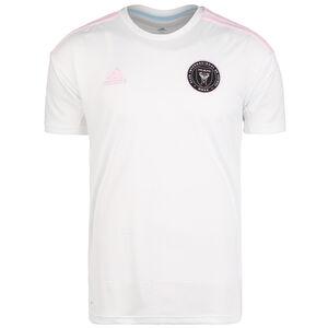 Inter Miami CF Trikot Home 2020 Herren, weiß / rosa, zoom bei OUTFITTER Online
