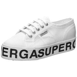 2790-Cotw Sneaker Damen, weiß / schwarz, zoom bei OUTFITTER Online