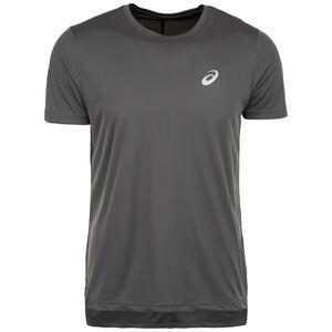 Silver Trainingsshirt Herren, dunkelgrau, zoom bei OUTFITTER Online