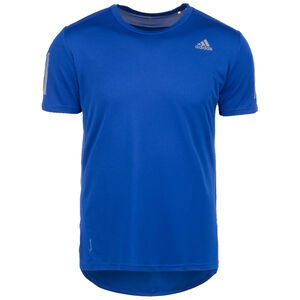 Own The Run Laufshirt Herren, blau, zoom bei OUTFITTER Online