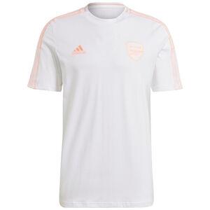 FC Arsenal T-Shirt Herren, weiß / rosa, zoom bei OUTFITTER Online