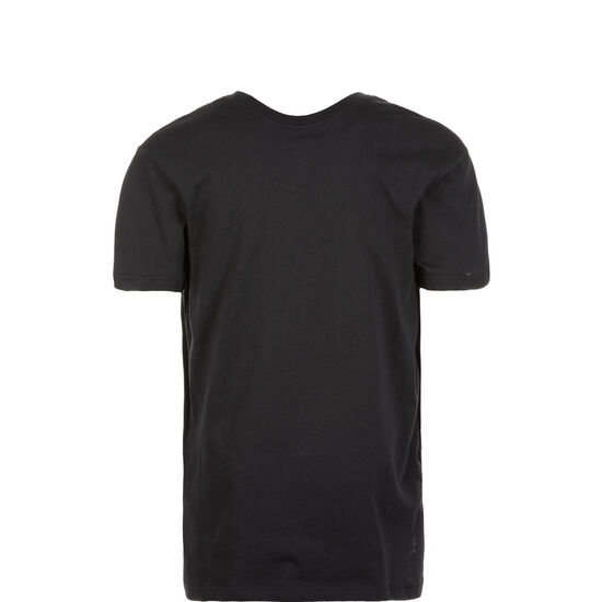 Faceted Futura T-Shirt Kinder, schwarz, zoom bei OUTFITTER Online
