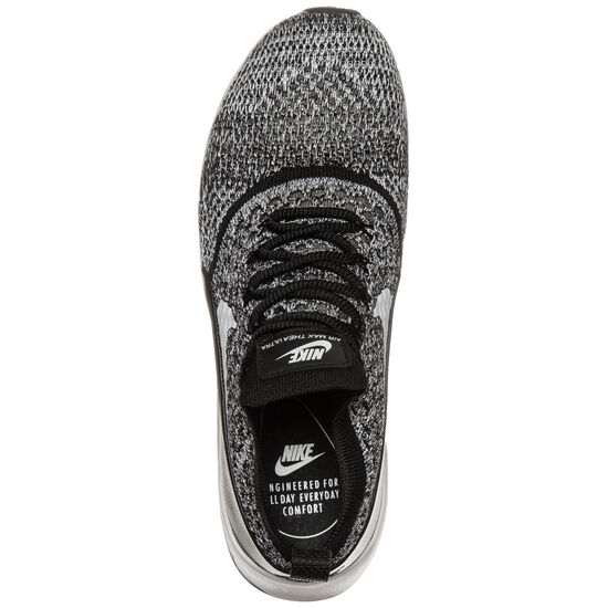 Air Max Thea Ultra Flyknit Sneaker Damen, Schwarz, zoom bei OUTFITTER Online