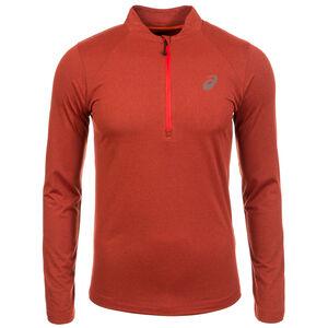 Jersey Laufshirt Herren, Rot, zoom bei OUTFITTER Online