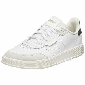 Courtphase Sneaker Herren, weiß / schwarz, zoom bei OUTFITTER Online