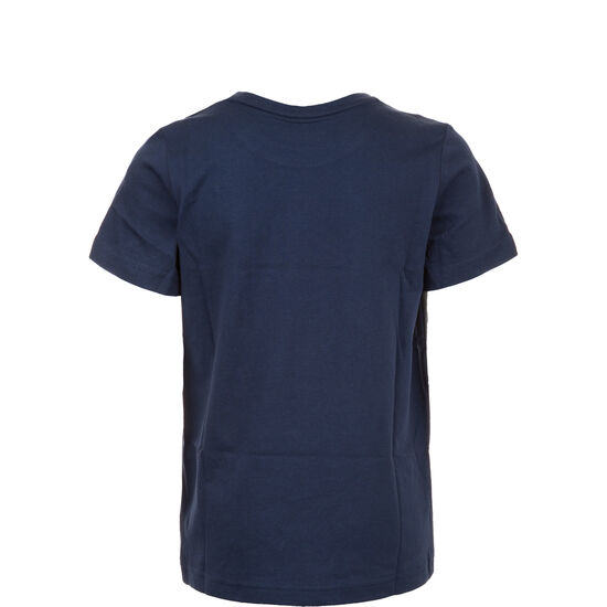 Alpha Graphic T-Shirt Kinder, blau, zoom bei OUTFITTER Online