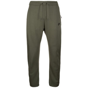 Tech Fleece Jogginghose Herren, grün, zoom bei OUTFITTER Online