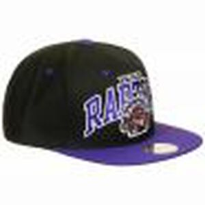 Team Arch Toronto Raptors Snapback Cap, , zoom bei OUTFITTER Online