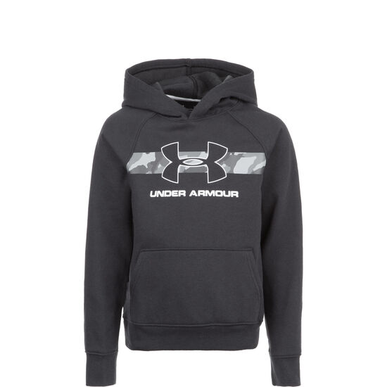 Rival Hoodie Kinder, schwarz, zoom bei OUTFITTER Online