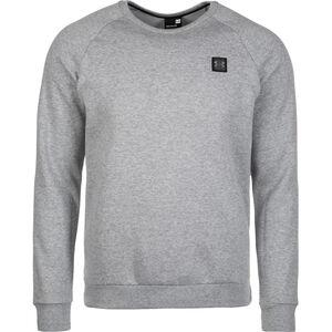 ColdGear Rival Fleece Crew Sweatshirt Herren, Grau, zoom bei OUTFITTER Online