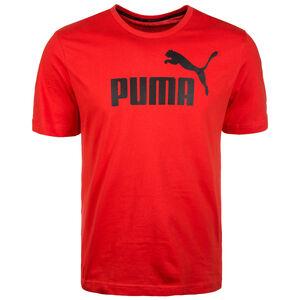 Essential No. 1 Logo T-Shirt Herren, rot, zoom bei OUTFITTER Online