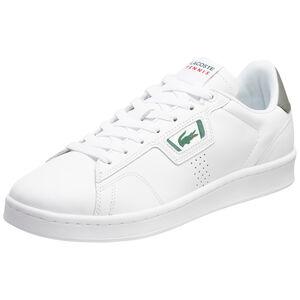 Masters Cup Sneaker Damen, weiß / grün, zoom bei OUTFITTER Online