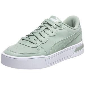 Skye Sneaker Damen, hellgrün / weiß, zoom bei OUTFITTER Online