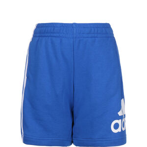Must Haves Badge of Sport Short Kinder, blau / weiß, zoom bei OUTFITTER Online