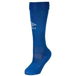 Classico Sockenstutzen Kinder, blau / weiß, zoom bei OUTFITTER Online