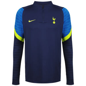 Tottenham Hotspur Strike Drill Trainingssweat Herren, dunkelblau / hellblau, zoom bei OUTFITTER Online
