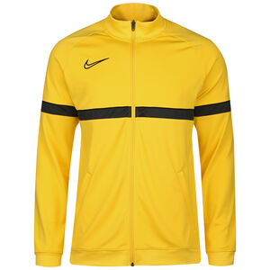Academy 21 Dry Trainingsjacke Herren, gelb / schwarz, zoom bei OUTFITTER Online