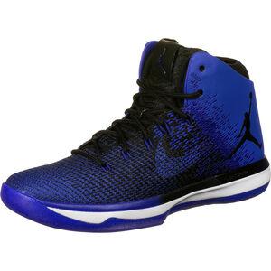 Air Jordan XXXI Royal Basketballschuh Herren, blau, zoom bei OUTFITTER Online