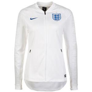England Anthem Jacke WM 2018 Damen, Weiß, zoom bei OUTFITTER Online