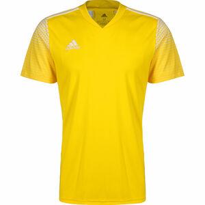 Regista 20 Fußballtrikot Herren, gelb / weiß, zoom bei OUTFITTER Online