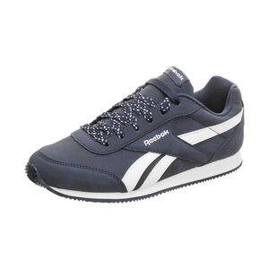 Royal Classic Jog Sneaker Kinder, blau, zoom bei OUTFITTER Online