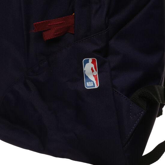 NBA Cleveland Cavaliers School Rucksack, , zoom bei OUTFITTER Online