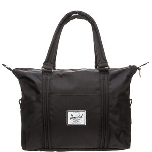Strand Duffel Tasche, schwarz, zoom bei OUTFITTER Online