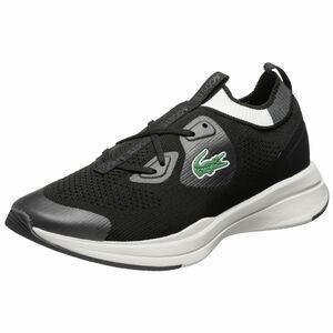 Run Spin Knit Sneaker Herren, schwarz / weiß, zoom bei OUTFITTER Online