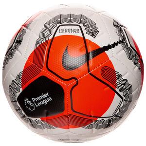 Strike FA19 Fußball, weiß / orange, zoom bei OUTFITTER Online