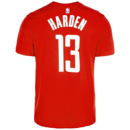 James Harden Houston Rockets T-Shirt Herren, rot / weiß, zoom bei OUTFITTER Online