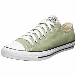 Chuck Taylor All Star OX Sneaker Damen, grün / oliv, zoom bei OUTFITTER Online